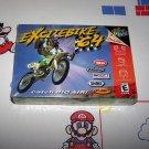 excitebike 64 nintendo 64 n64 game 2000