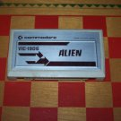 alien game commodore computer cart vic 1906