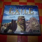 myst 3 exile pc game 2000 ubi soft