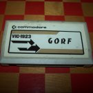 gorf game vic 20 commodore computers