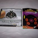 sheffield home bat halloween photo frame and cd