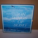 on wings of song 6 record set dynagroove