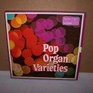 pop organ favorites dynagroove 4 record set 1967