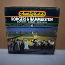 rodgers and hemmerstein oklahoma south pacific carousel time life record set