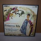 princess ida record set 1965 decca osa 1262