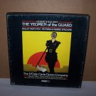 yeoman of the guard record set 1979 decca records