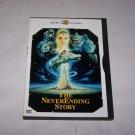 the neverending story dvd 2001