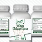 White Kidney Bean Extract 1000mg Carb Blocker Weight Loss Diet Pills Tablets          HH6