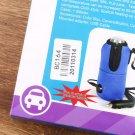 12V Food Milk Water Drink Bottle Cup Warmer Heater Car Auto Travel Baby HC