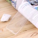 Slim Clear Transparent Soft Silicone Cover Case For iPhone 6 Plus 5.5'' HC