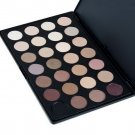 Pro 28 Warm Color Eyeshadow Palette Eye Shadow Makeup HC