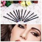 12 x Pro Cosmetic Makeup Eyeliner Eye Liner Pencil HC
