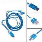 Micro USB MHL to HDMI 1080P HDTV Adapter For Samsung Galaxy S5 S4 S3 Note 3 2 HC