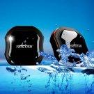 TKSTAR Mini Waterproof GPS Tracker GSM Tracking System for Kids Pets Cars HC