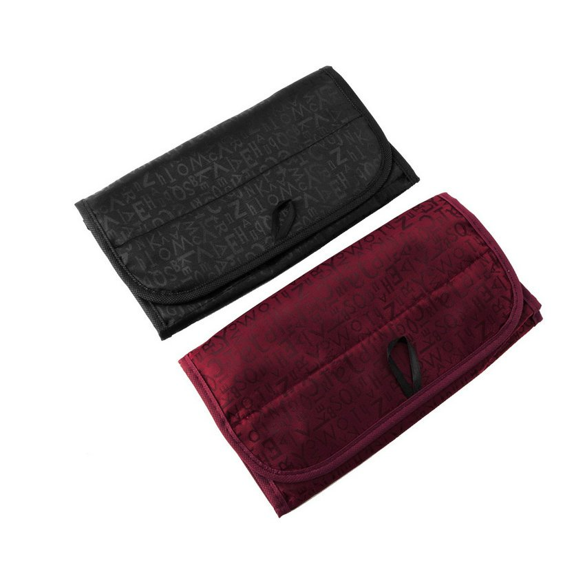 Travel Toiletry Bag Cosmetic Case Organizer Makeup Beauty Holder Wash Hanging HC