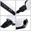 150m Travel Mini USB Wireless WLAN WiFi Router AP Client Repeater Adapter HC