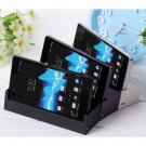 Desktop Cradle USB Dock Charger Charging + USB Cable For Sony Xperia Z L36h HC