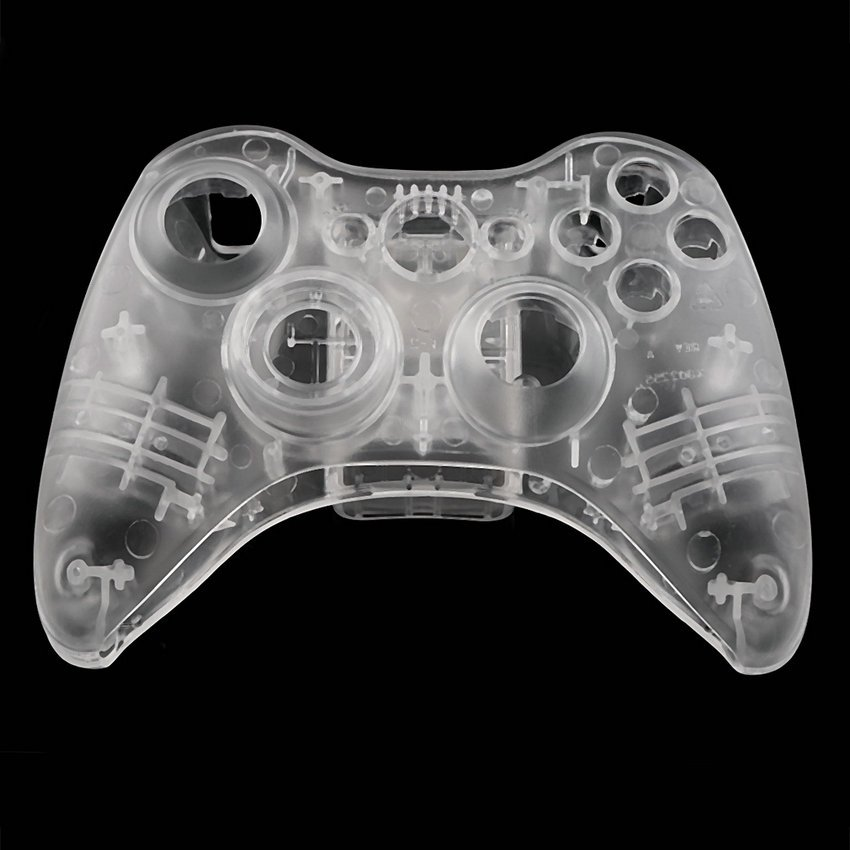 Wireless Handle Console Controller Game Pad Joypad Joystick For XBOX360 HC