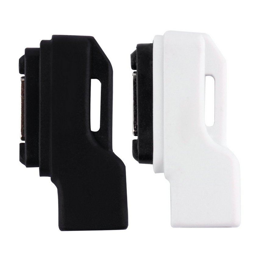 Micro USB to Magnetic Charging Charger Dock Adapter for Sony Xperia Z1/Z2/Z3 HC