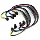 Wireless Stereo Bluetooth Sports Headset Headphone For Mobile Phone HC