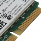MINI PCI-E Wireless WLAN Card 7260HMW-BN 802.11b/g/n Wif Bluetooth 4.0 HC
