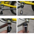 Bicycle Mountain Crank Puller Removal Repair Tool HC