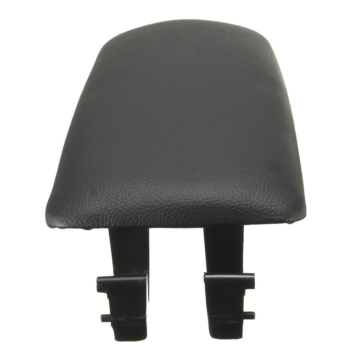 Arm Rest Center Console Lid Cover For Audi A4 B7 A4L 02-07 Leather