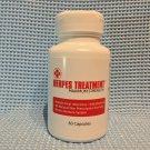 Tratamiento cura del HERPES-100% NATURAL-60 CÁPSULAS