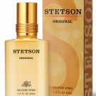 STETSON ORIGINAL for men by Coty Cologne Spray 1.5 oz New In Box