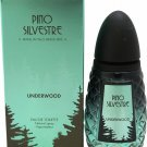 Underwood by Pino Silvestre cologne for men EDT 4.2 oz New in Box