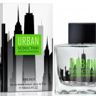 Urban Seduction In Black by Antonio Banderas 3.4 oz 3.3 for Men edt New In Box