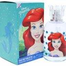 Disney Princess Ariel by Disney for girls EDT 3.3 / 3.4 oz New in Box