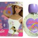 Barbie Aventura for Girls kids by Mattel EDT Spray 2.5 oz BRAND NEW IN BOX