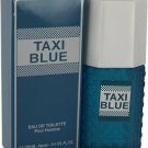 Taxi Blue by Cofinluxe cologne for men EDT 3.3 / 3.4 oz New in Box