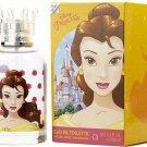 Disney Princess Bella by Disney for girls EDT 3.3 / 3.4 oz New in Box
