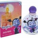 Vampirina by Disney for girls EDT 3.3 / 3.4 oz New in Box