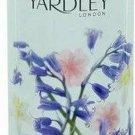 ENGLISH BLUEBELL by Yardley London fragrance body mist 6.8 oz New