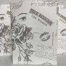 True Religion 3 pcs set sample vial .05 oz