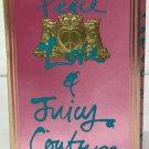 Peace Love & Juicy Couture 5 pcs set sample vial .05 oz