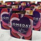 Someday by Justin Bieber .05 oz 10 Pcs Sample Vial