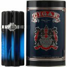 Cigar Blue Label By Remy Latour cologne for men EDT 3.3 / 3.4 oz New in Box