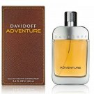 Adventure by Davidoff cologne for men 3.3 / 3.4 oz EDT New in Box