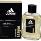 VICTORY LEAGUE by Adidas 3.4 oz edt 3.3 Cologne Spray for Men New in Box