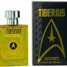 Star Trek Tiberius Kids cologne EDT 3.3 / 3.4 oz New in Box