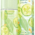 GREEN TEA CUCUMBER by Elizabeth Arden EDT 3.3 / 3.4 oz New In Box