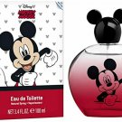 Mickey Mouse by Disney for boys EDT 3.4 oz New in Box