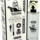 Star Wars Storm Trooper by Disney for boys EDT 3.3 / 3.4 oz New in Box