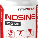 120 Capsules 500mg Inosine Pre Workout Muscle Weight Lifting Performance
