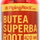 420mg Butea Superba Root 90 Capsules Sexual Health Support Supplement Pill