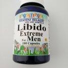 Vitamins Because Libido Extreme For Men 180 Capsules
